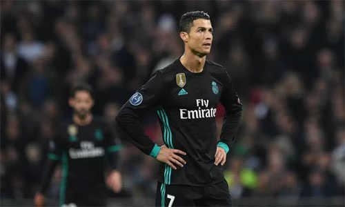 Ronaldo: 'Tôi sẽ không gia hạn hợp đồng với Real Madrid'