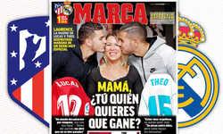Anh em nhà Hernandez sắp đối đầu ở derby thành Madrid
