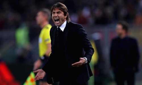 """Gerrard: """"Conte phải trả giá cho sự khinh địch của mình"""""""