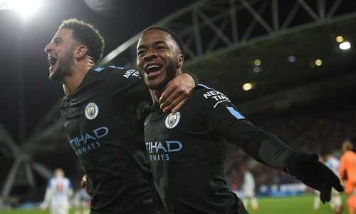 Sterling: 'Man City đang trở thành sát thủ'