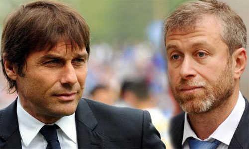 Báo Tây Ban Nha: 'Abramovich chuẩn bị sa thải Conte'
