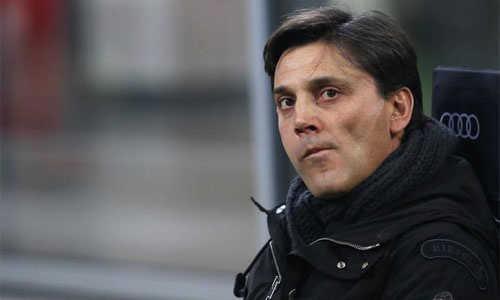 Milan chính thức sa thải Montella, bổ nhiệm Gattuso