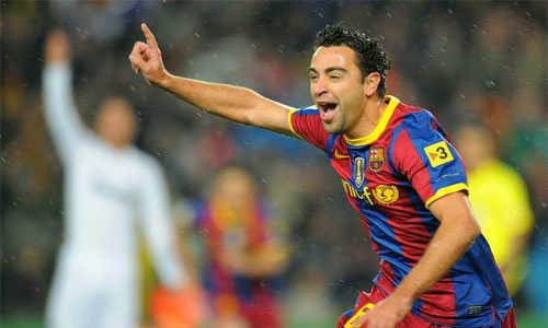 Xavi kết thúc sự nghiệp cầu thủ, chuyển sang làm HLV