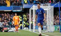 Morata trên con đường trở thành 'Vua không chiến' ở châu Âu