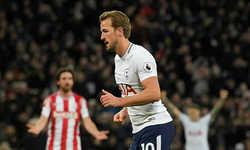 Harry Kane lập cú đúp, ngắt mạch toàn hoà và thua của Tottenham