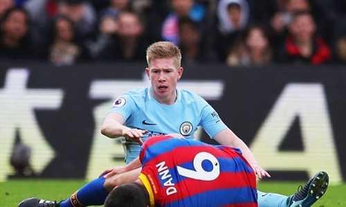 Man City đứt mạch toàn thắng, dừng chuỗi trận thắng ở số 18