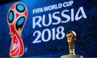 Tây Ban Nha đại chiến Bồ Đào Nha, Argentina gặp khó ở World Cup 2018