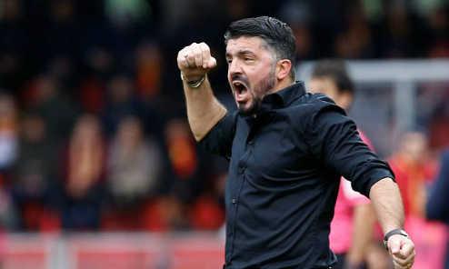 Gattuso: 'Thà bị đâm còn hơn thủng lưới bởi thủ môn đối phương'