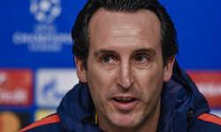 Emery: 'Bayern không thay đổi nhiều so với trận thua lượt đi trước PSG'