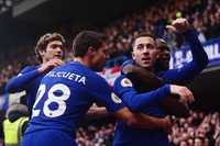 Morata và Hazard tỏa sáng, Chelsea lội dòng nước ngược trước Newcastle