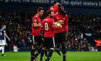 Lukaku không mừng bàn thắng, Mourinho nói gì?