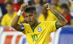 Neymar: 'Brazil đã vượt qua trận thua thảm họa 1-7'