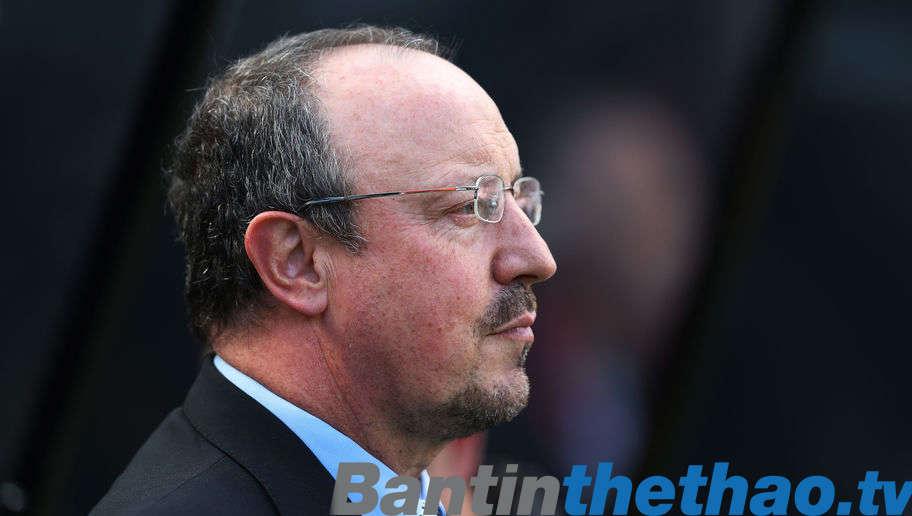 HLV Benitez không biết liệu ông có thể giúp Newcastle trụ hạng thành công trong mùa giải này hay không