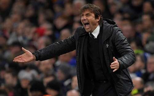 Conte không ngại đối thủ tiếp theo ở Champions League