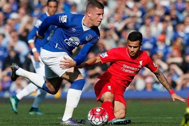 Liverpool từng thắng 2 trận ở mùa trước