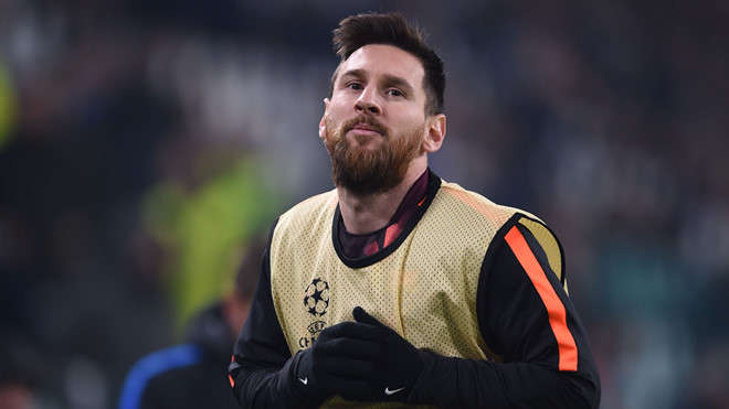 Tâm lý sẽ làm ảnh hưởng đến phong độ của Messi trong trận đấu ngày hôm nay?