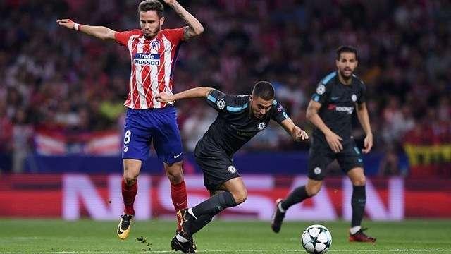 Club 8Live soi kèo Chelsea vs Atletico Madrid: 2h45 ngày 6-12, Chelsea cố giữ ngôi đầu