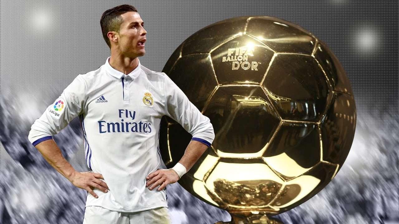 Đêm nay Ronaldo sẽ nhận danh hiệu Quả Bóng Vàng?