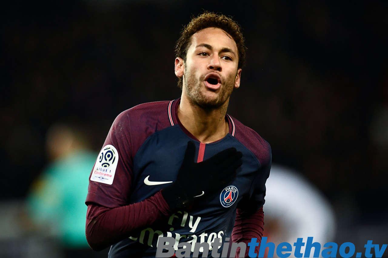 Suarez không tin Neymar sẽ gia nhập Real để chống lại Barca
