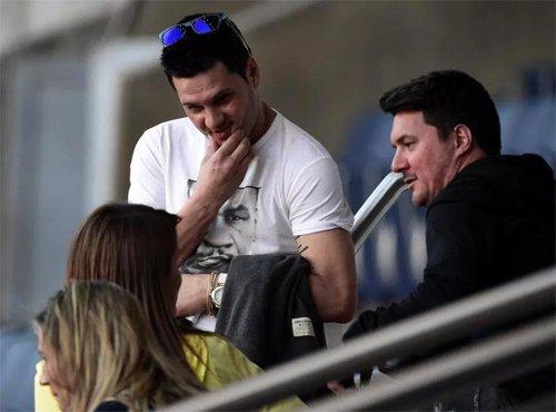 Anh trai Messi bị bắt, đối mặt án 8 năm tù