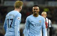 """Man City trước cơ hội thắng liên tiếp """"nửa mùa giải"""""""