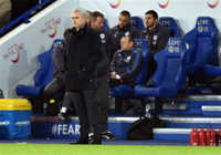 Đoàn quân của Mourinho có đủ sức trút giận lên Burnley?