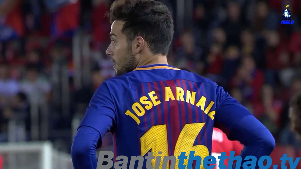 Arsenal muốn có Jose Arnaiz