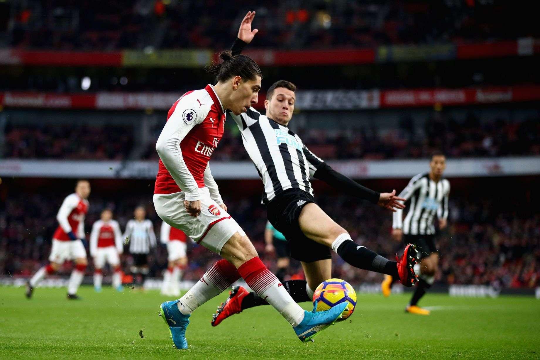 Arsenal gặp lại West Ham sau khi hòa 0-0 ở Premier League