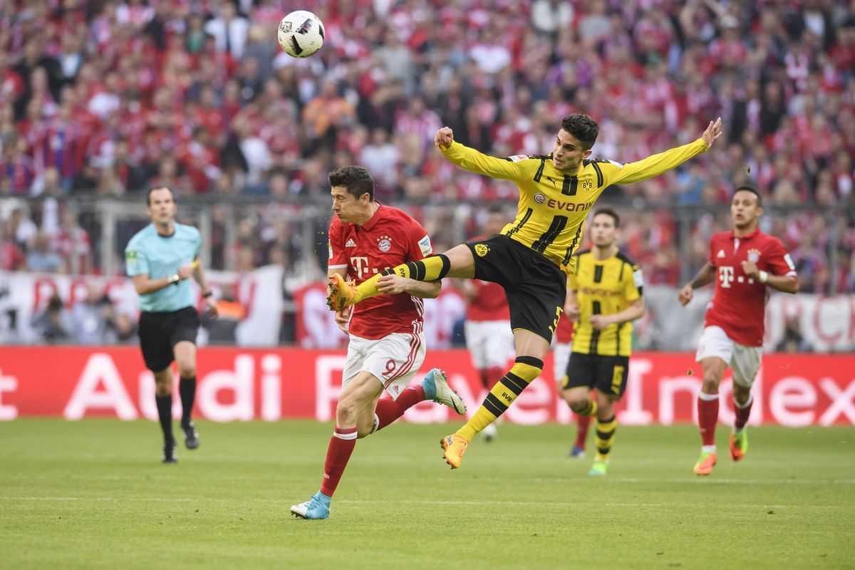 Nhận định Bayern Munich vs Dortmund, 02h45 ngày 21/12: Chung kết sớm