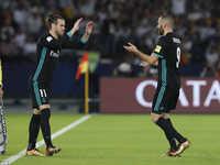 Real sẽ bán đi 4 cầu thủ, trong đó có Benzema