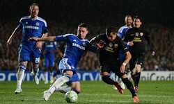 Chelsea nhận lá thăm khó chịu nhất vòng 1/8 Champions League