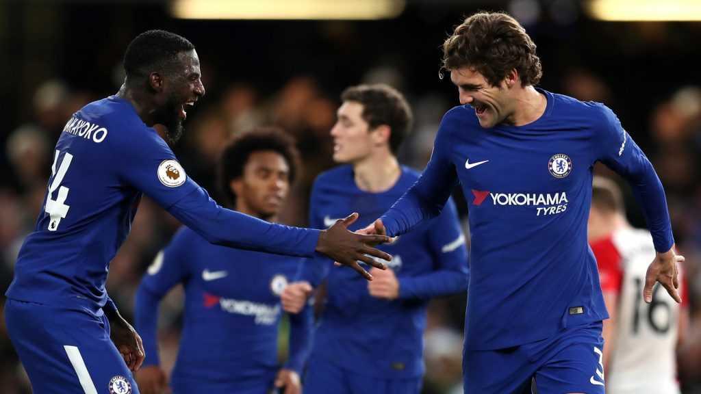 Nhận định Chelsea vs Bournemouth: 2h45 ngày 21-12, Chelsea hy vọng ở League Cup