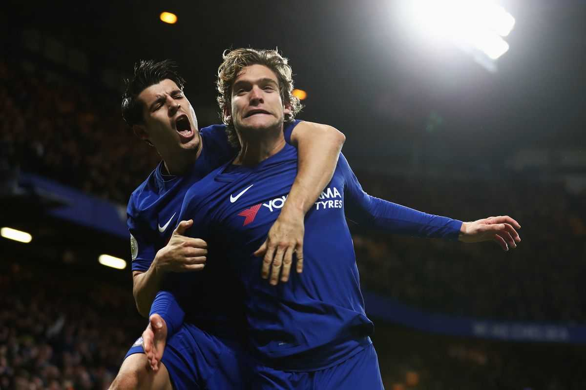 Nhận định Chelsea vs Stoke: 22h00 ngày 30-12, Chelsea vượt Man United