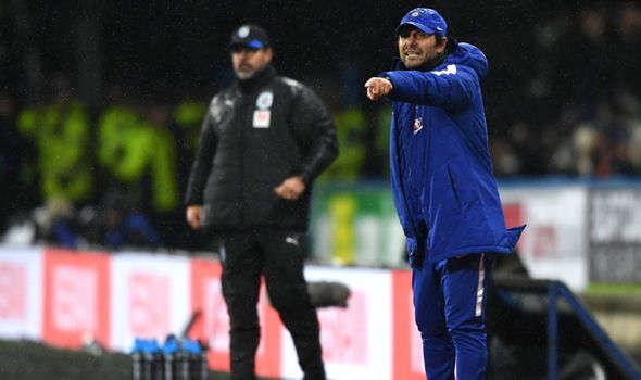 Đội bóng của Conte cần tìm được sự ổn định