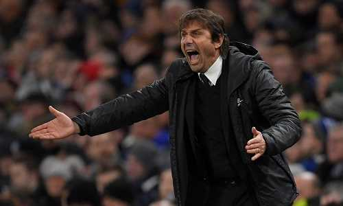 """Conte: """"Chelsea chấp nhận đương đầu với những đội mạnh nhất"""""""