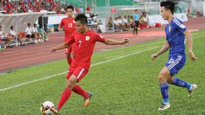 CLB TPHCM thanh lý hợp đồng đến hơn chục cầu thủ