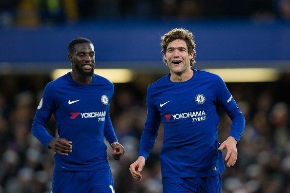 Giành chiến thắng tối thiểu trước Southampton, Chelsea bắt kịp MU trên BXH