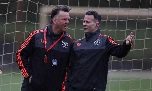 Giggs trách Man Utd không nghe theo lời khuyên của mình