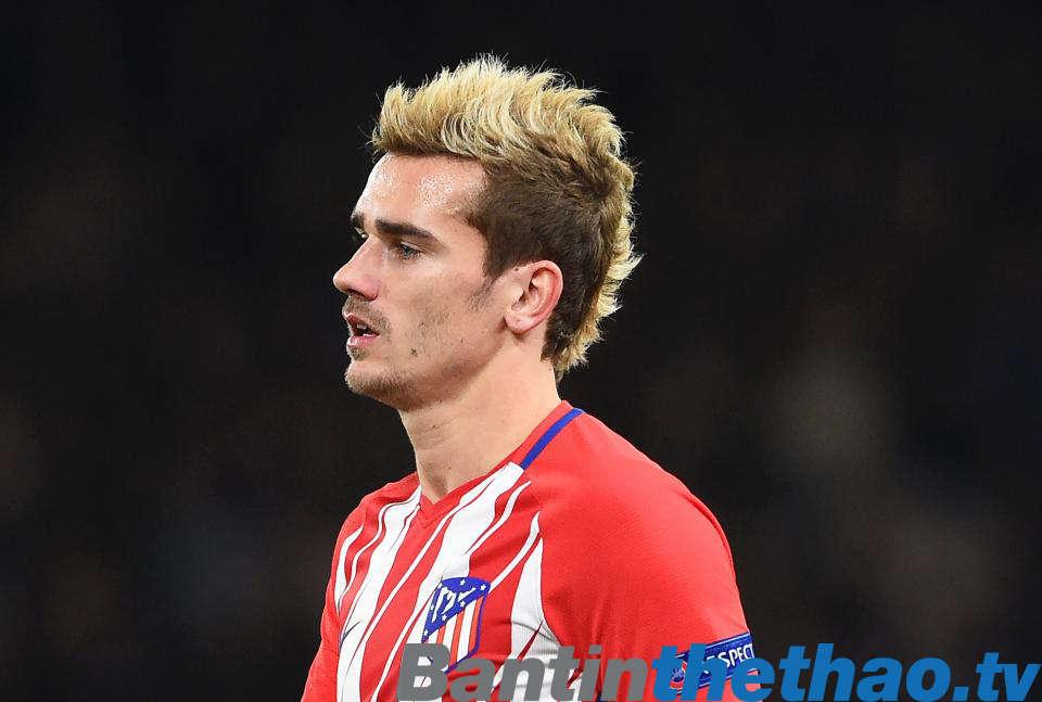 Griezmann sẽ đến Barca vào tháng Giêng tới?