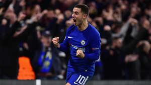 """Muốn giành được Quả bóng vàng, Hazard phải biến thành """"Messi mới"""""""