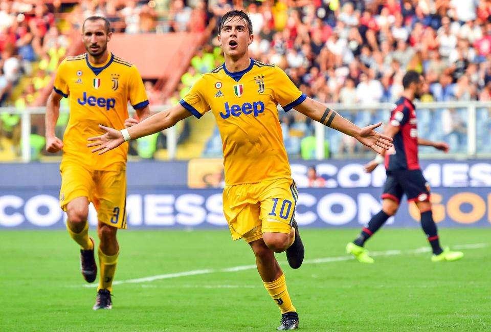 Juventus cần có sự chuẩn bị tốt nhất cho trận đại chiến với Roma