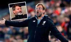 Trong mắt Roy Keane, chiến thắng 7-0 của Liverpool trước Spartak Moscow chỉ mang tính chất giải trí