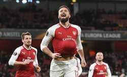 Đá đội hình 2, Arsenal dễ dàng hủy diệt BATE