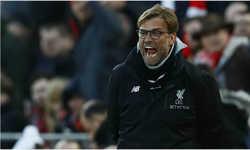Klopp: 'Liverpool sẽ chiến đấu một mất một còn với Spartak Moskva'