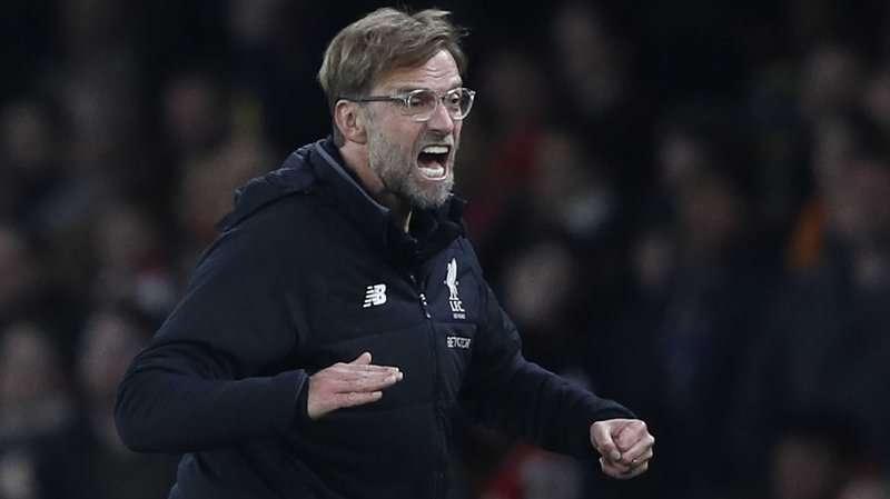 Klopp tự tin rằng Liverpool sẽ có được 3 điểm trước Swansea đêm nay