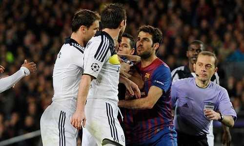 Tiết lộ lý do khiến Lampard phải rời Chelsea