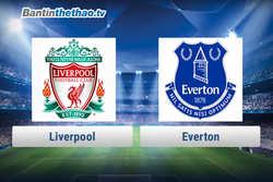 Link xem trực tiếp, link sopcast Liverpool vs Everton hôm nay 10/12/2017 Ngoại Hạng Anh
