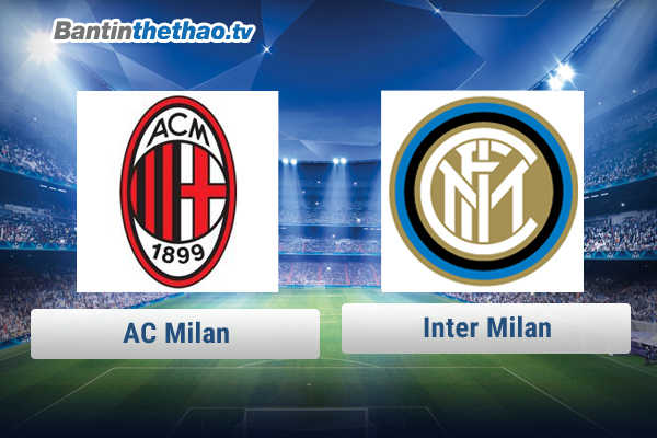 Link xem trực tiếp, link sopcast AC Milan vs Inter Milan đêm nay 28/12/2017 Coppa Italia