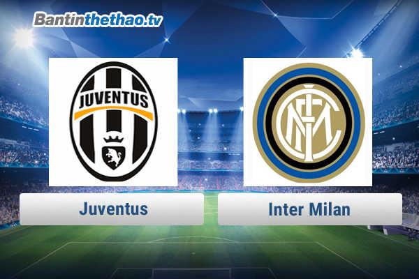 Link xem trực tiếp, link sopcast Juve vs Inter đêm nay 10/12/2017 VĐQG Italia Ý - Serie A