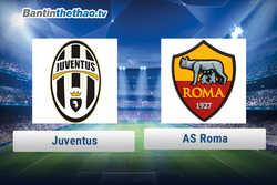 Link xem trực tiếp, link sopcast Juve vs Roma đêm nay 24/12/2017 VĐQG Italia Ý - Serie A